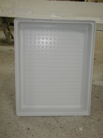 CPS-ABI-ACE-803 SHOWER TRAY